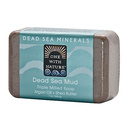 One With Nature死海礦物皂-死海泥DEAD SEA MUD SOAP