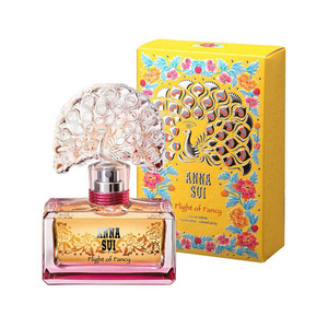 ANNA SUI安娜蘇  Flight of Fancy 逐夢翎雀女性淡香水50ml