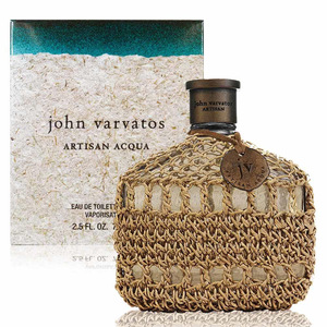 John Varvatos Artisan Limited Edition工匠海洋男性香水75ml
