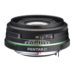 PENTAX SMC DA 21mm F3.2 AL Limited【公司貨】