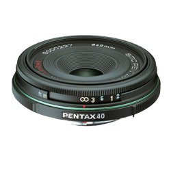 PENTAX SMC DA 40mm F2.8 Limited【公司貨】