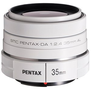 PENTAX SMC DA 35mm F2.4 COLOR【公司貨】