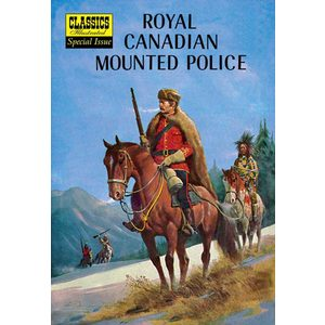 電子書 Royal Canadian Mounted Police