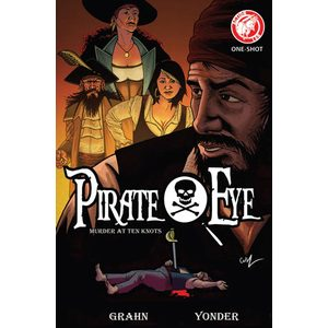 電子書 Pirate Eye: Murder At Ten Knots