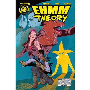 電子書 EhmmTheory: Everything and Small Doses #1