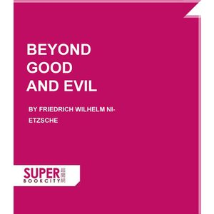 電子書 Beyond Good and Evil