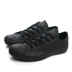 CONVERSE Chuck Taylor All Star Leather 男女款 no112