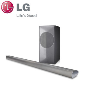 LG 樂金  Music Flow HS7 Sound bar 智慧聲霸LAS750M