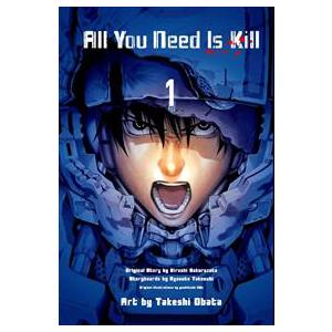 All You Need Is Kill(1)