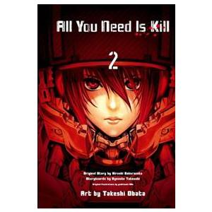 All You Need Is Kill(2完)