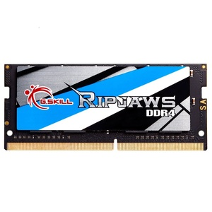 G.SKILL 8GB (8GBx1) DDR4 2400 CL16 DDR4 筆記型記憶體