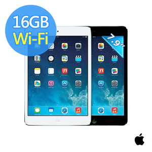 Apple iPad mini2 16G Wi-Fi版-超值組合
