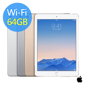 Apple iPad Air 2 64G WI-FI