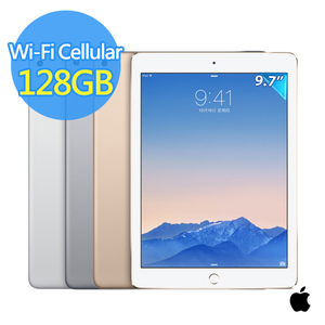 Apple iPad Air 2 WiFi+Cellular 128GB 平板電腦