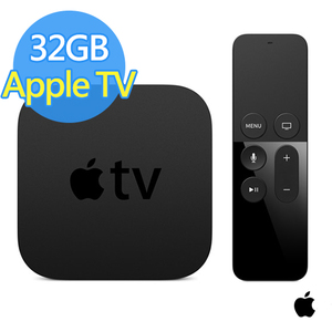蘋果 原廠 Apple TV 32GB (MGY52TA/A)