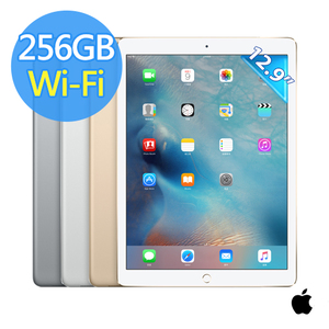 Apple iPad Pro 12.9吋平板電腦 WiFi (256GB)