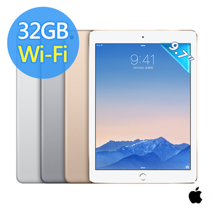Apple iPad Air 2 WiFi版 32GB 平板電腦