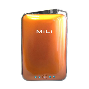 MiLi Power Crystal HB-A10 時尚移動電源