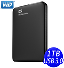 WD Elements 1TB USB 3.0 外接式硬碟