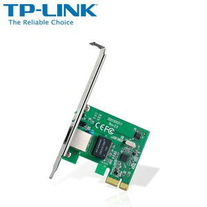 TP-LINK 普聯 TG-3468 Gigabit PCI Express 網路卡