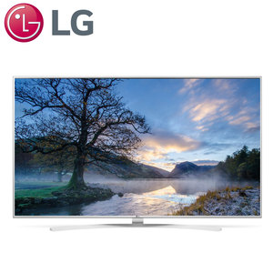 LG樂金 55型 Super UHD 4K Smart TV液晶電視  55UH770T