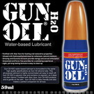 美國Empowered Products-GUN OIL H2O水性潤滑液 59ml