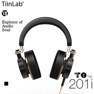 TiinLab|TBass of TFAT TT T低音系列 - TT201i