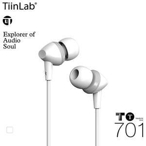 TiinLab|TBass of TFAT TT T低音系列 - TT701
