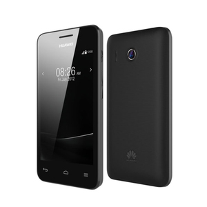 HUAWEI Ascend Y320D 雙核雙卡智慧手機