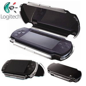 PSP- 羅技黑鷹保護殼 Logitech PlayGear Pocket Slim for 2007/3007