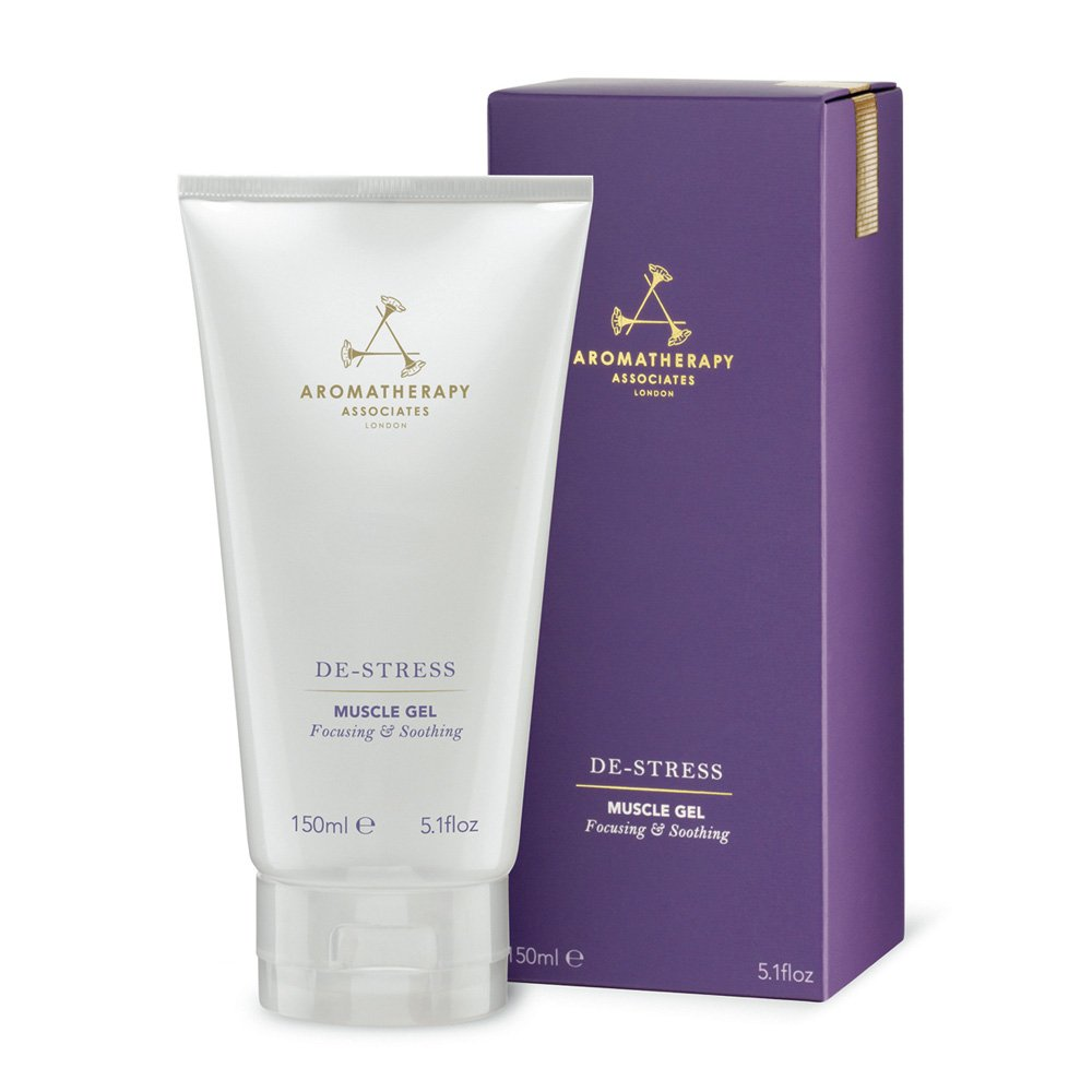 AA 舒緩凝膠 150ml (Aromatherapy Associates)