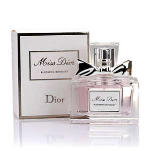Dior Miss Dior Cherie BLOOMING BOUQUET 花漾迪奧淡香水 5ml