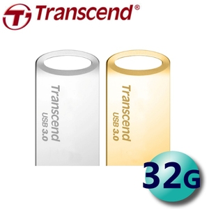 Transcend 創見 32GB 90MB/s JetFlash 710 JF710 USB3.0/3.1 隨身碟