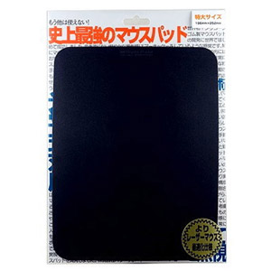 POWER SUPPORT Airpad Pro III 特大滑鼠墊 196 × 252 mm