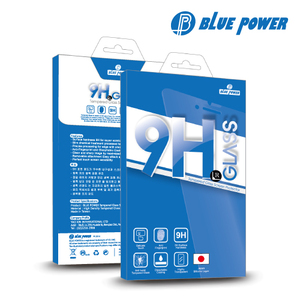 BLUE POWER ASUS Zenfone 3 5.2吋 ZE520KL 9H鋼化玻璃