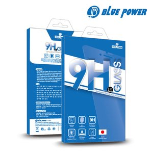 BLUE POWER Samsung Galaxy C7 9H鋼化玻璃保護貼