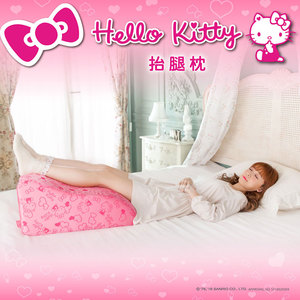 GreySa格蕾莎[Hello Kitty抬腿枕]