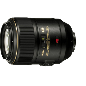 Nikon AFS VR Micro 105mm F/2.8G IF-ED (公司貨)