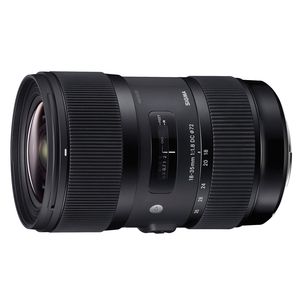 SIGMA 18-35mm F1.8 DC HSM Art (公司貨)