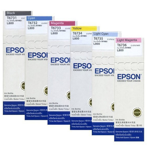 EPSON T6731 T6732 T6733 T6734 T6735 T6736 墨水^