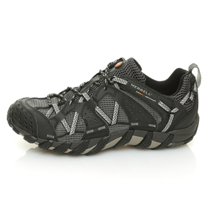 (男)Merrell WATERPRO MAIPO水陸兩用鞋黑ML80053-