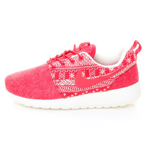 (女)NIKE WMNS NIKE ROSHE ONE WINTER休閒鞋紅685286661-