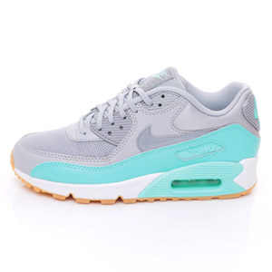(女)NIKE WMNS AIR MAX 90 ESSENTIAL慢跑鞋灰616730026-