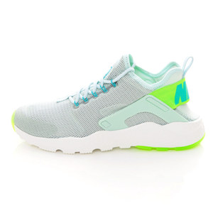 (女)NIKE WMNS AIR HUARACHE RUN ULTRA休閒鞋湖水綠819151301-