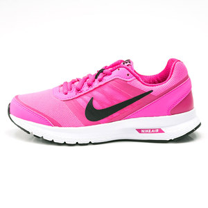 (女)NIKE WMNS AIR RELENTLESS 5 MSL慢跑鞋桃紅807099600-