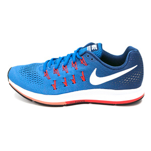 (男)NIKE NIKE AIR ZOOM PEGASUS 33慢跑鞋藍831352403-