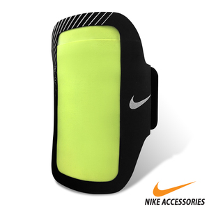 NIKE IPHONE 5臂包 (女用)(黑色)