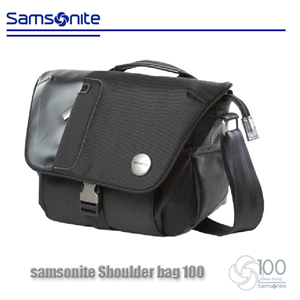samsonite Shoulder bag 100 相機郵差包
