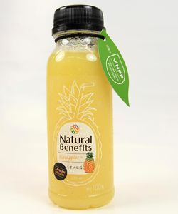 Natural Benefits 鳯梨汁235ml (6瓶)