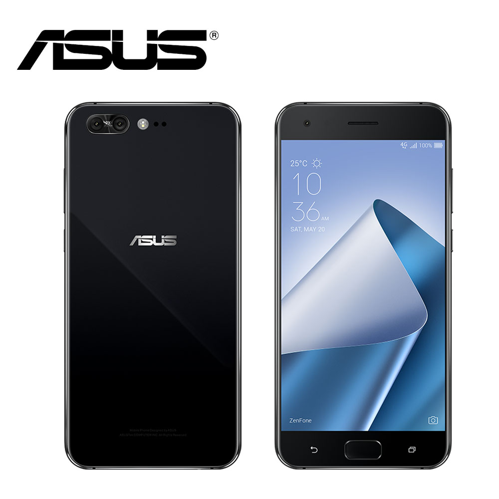ASUS ZenFone4 Pro ZS551KL 5.5吋 (6G/64G) 旗艦智慧手機